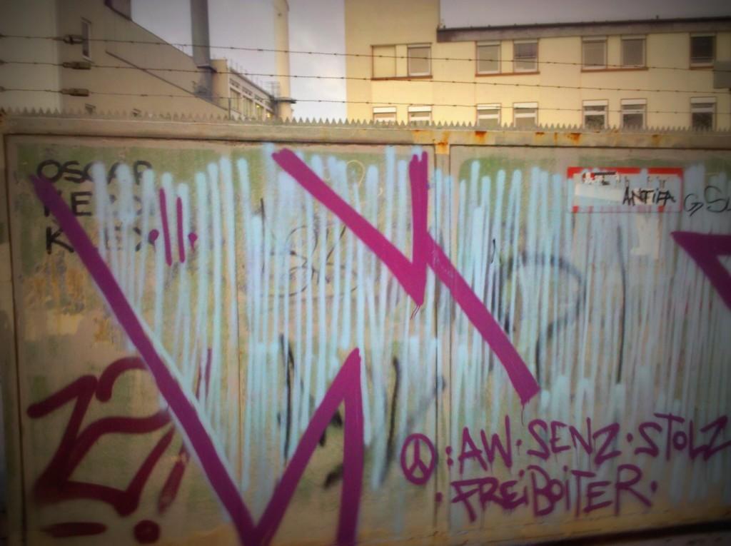 Graffiti II