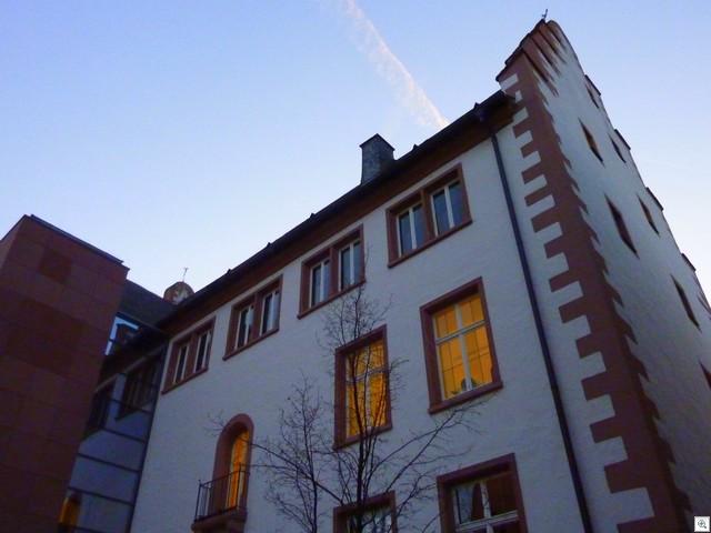 Goldschmiedehaus II