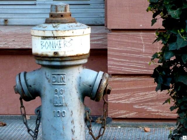 Hydrantendings