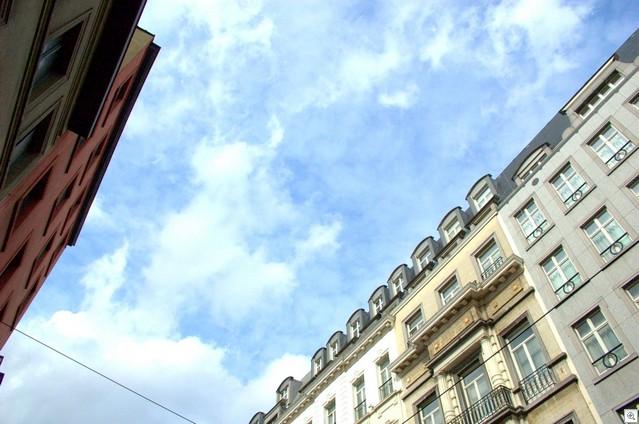 Brüsselhimmel