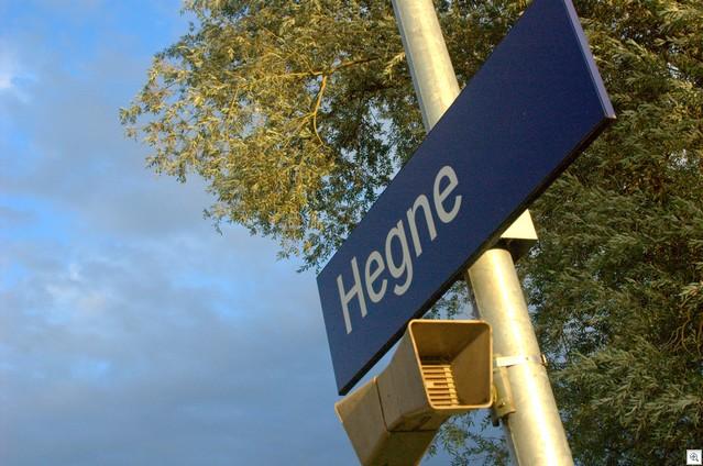 Hegne