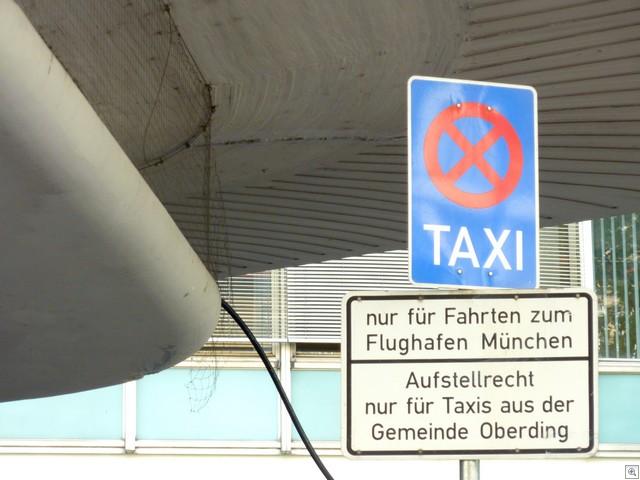 Taxiregeln