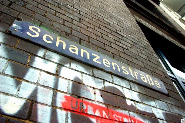 Schanzenstraße