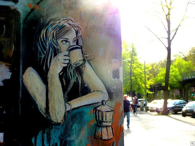 Auch Street Art