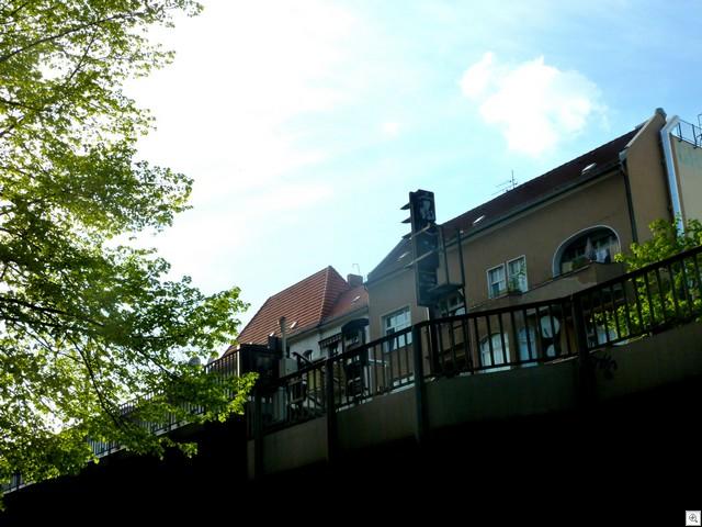 Hochbahn