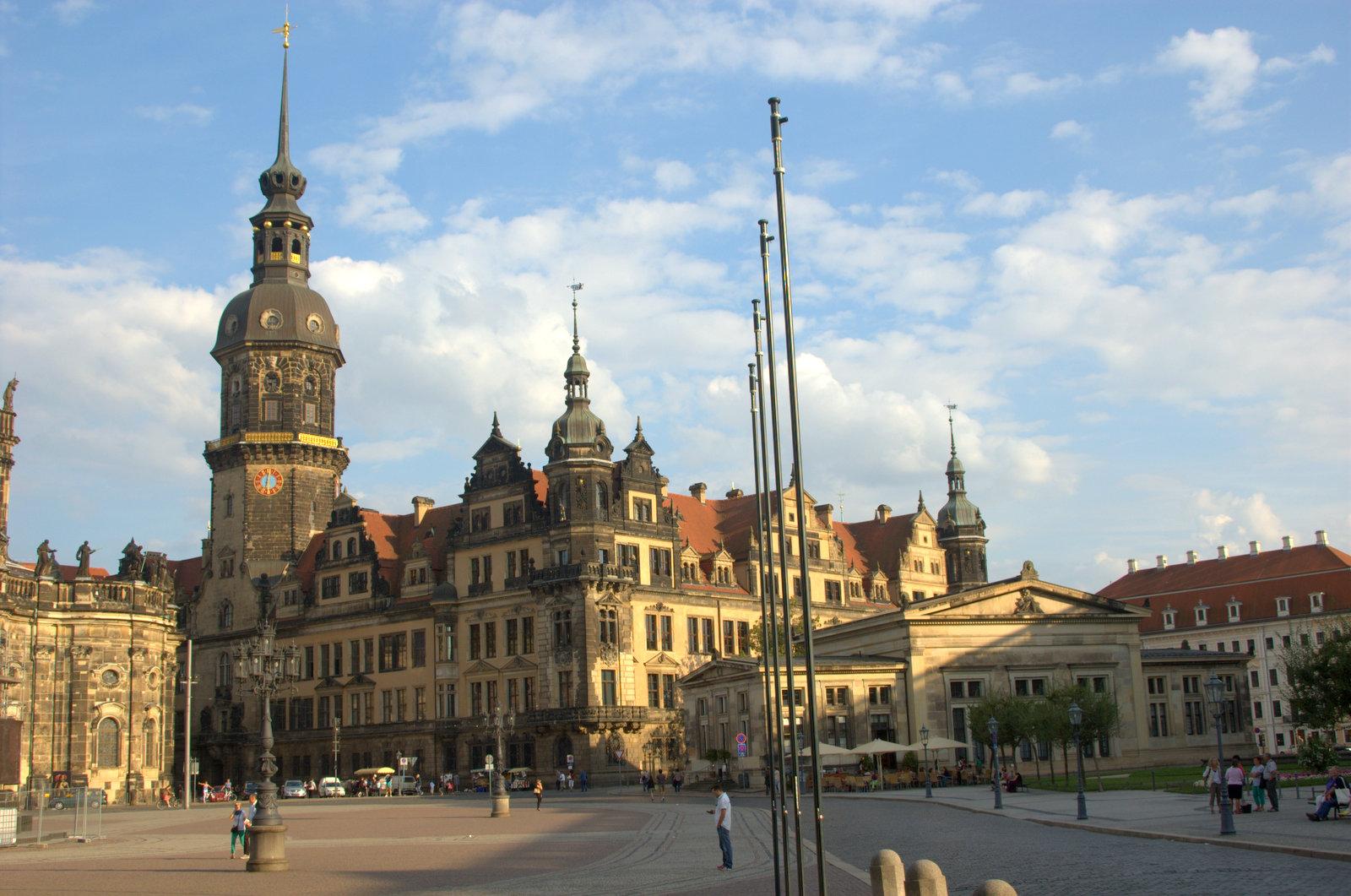 Dresden alt