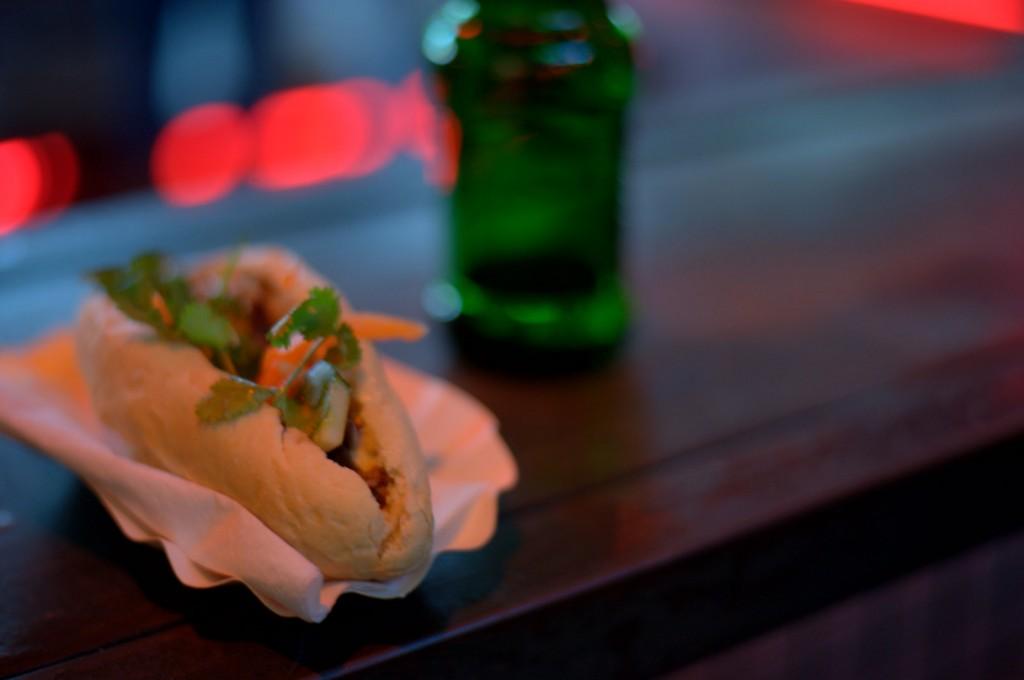 Vietnamesisches Sandwich