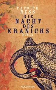 Cover Die Nacht des Kranichs